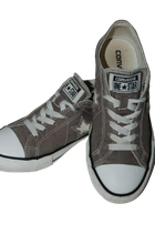 CONVERSE ONE STAR sneakers, grey, Mt. 37,5
