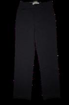 MASSIMO OSTI pantalon, zwart, Mt. 34