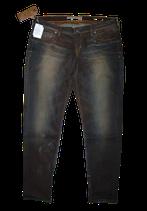 GUESS jeans, broek, BEVERLY SKINNY, blauw, Mt. W33