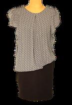 RINASCIMENTO jurkje, Nero Abito Intero dress, Mt. L