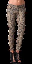DL1961 jeans, Emma Legging Slither, Mt. 27