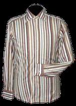 ETRO overhemd strpd , Mt. 40