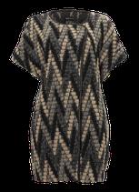 EXPRESSO vest, HLARS, bruin/zwart, Mt.40