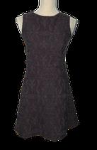 LA FEE MARABOUTEE jurkje, jurk, grijs, Mt. 38