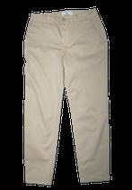 CLOSED chino, pantalon, kaki/beige, Mt. S