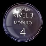 Nivel 3  Módulo 4 e-Bayma