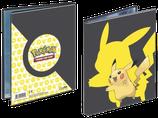 Pikachu 4-Pocket Portfolio