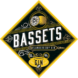 Bassets Flanders Dry Gin