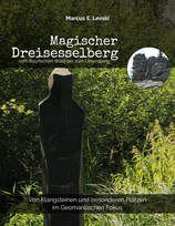 Der magische Dreisesselberg, Vom Bayrischen Wald bis zum Untersberg