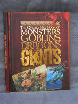 The Great Big Book of Monsters, Goblins, Dragons and Giants