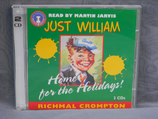 Just William - Home for the Holidays