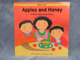 Apples and Honey - A Rosh Hashanah Story (Jüdisches Neujahrsfest)
