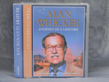 Alan Whicker - Journey of a Lifetime