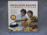 "Amerikanisches Backbuch ""Heirloom Baking with the Brass Sisters"""