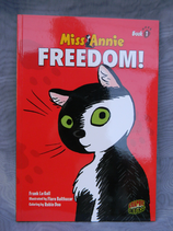 Miss Annie - Freedom (Book 1)