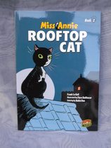 Miss Annie - Rooftop Cat (Book 2)