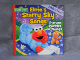 Elmo's Starry Sky Songs