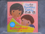 The Buttons Family - The Babysitter