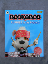 Bookaboo - Puppies in the Pound