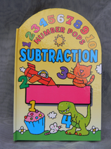 Number Pops: Subtraction