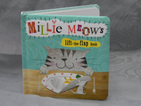 Millie Meow's Lift-the-Flap Book