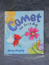 Comet the Fairy Dog