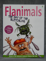 Flanimals  - The Day of the Bletchling