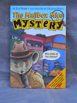 The Mailbox Mice Mystery