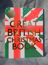 "Activity Book: ""The Great British Christmas Book"""