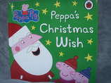 "Doppelpack ""Christmas with Peppa"""