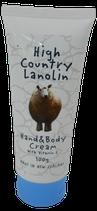 Lanolin Handcreme