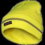 Thinsulate™  Mütze  fluoreszierend gelb