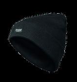 Thinsulate™ Mütze Schwarz
