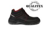 Qualitex S3 Sicherheitsstiefel Sicherheitshalbschuhe