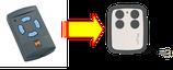 Télécommande HORMANN HSM4