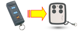 Télécommande HORMANN HSE2