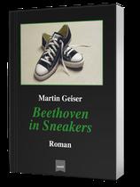 Beethoven in Sneakers