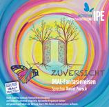 """CD IMAL-Fantasiereise """"Zuversicht"""" / Wieder verfügbar."""