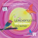 """CD IMAL-Fantasiereise """"Lebensfreude"""""""