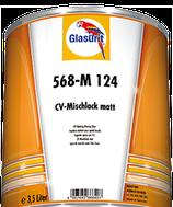 M124 matpasta