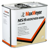 MaxMeyer 6000 verharder voor grondverf snel