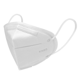 Lichtgewicht Stofmaskers FFPS / KN95 (inhoud 10 stuks)