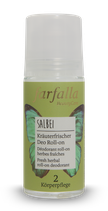 Kräuterfrischer Deo RollOn 50ml (Salbei)