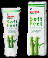 Soft Feet Peeling 125ml (Gehwol Fusskraft)