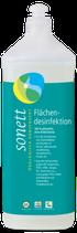 Flächendesinfektionsmittel 1l Nachfüllflasche (Sonett)
