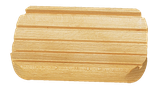 Seifenunterlage gerundet 11,5 x 7 cm