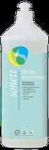 Händedesinfektionsmittel 1 Liter Flasche (Sonett)