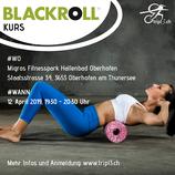 BLACKROLL Kurs