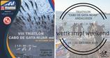 Wettkampf Weekend Andalusien