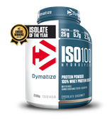Dymatize ISO 100 Hydrolized